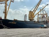 المنطقة الاقتصادية لقناة السويس: الانتهاء من تطوير ميناء السخنة خلال عامين