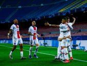 نيمار يقود باريس سان جيرمان ضد أنجيه في كأس فرنسا ومبابي بديلا