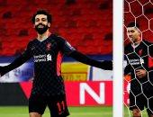 ترتيب هدافي دوري أبطال أوروبا بعد دور الـ16.. ليفاندوفسكي يعادل محمد صلاح