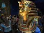 """""""تليجراف"""" تتغزل فى السياحة المصرية: يجب أن تشاهدوا قناع توت عنخ آمون"""