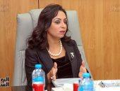 رئيسة القومى للمرأة تشيد بإنشاء وحدة تكافؤ الفرص داخل وزارة التخطيط