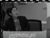 اليوتيوبر الصينية آسيا فى فيديو جديد لتقليد عادل إمام بمشهد من مدرسة المشاغبين