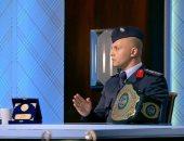 """بطل العالم للكيك بوكسنج يكشف لـ""""مصر تستطيع"""" دور والده والقوات المسلحة فى نجاحه"""