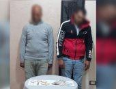 المتهمان بقتل مواطن وزوجته بالإسماعيلية: تخلصنا منهما أثناء صلاة الفجر.. صور