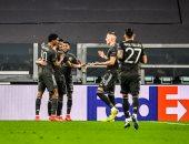 مانشستر يونايتد يكتسح سوسيداد برباعية ويقترب من دور الـ 16 باليوروباليج.. فيديو