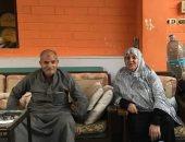مرتكبا مذبحة قتل وكيل زراعة سابق وزوجته بالإسماعيلية يعيدان المسروقات