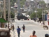 الشرطة الصومالية تحبط هجوما انتحاريا فى مركز تجارى وسط مقديشو