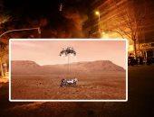 """العالم هذا الصباح.. استمرار الاحتجاجات العنيفة فى إسبانيا بعد سجن مغنى معارض.. نجاح هبوط مركبة الفضاء """"برسيفيرانس"""" التابعة لناسا على سطح المريخ.. إضراب مفتوح فى الخطوط الجوية التونسية وتوقف النقل الجوى"""