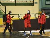 أوغندا بعد إلغاء مباراة مصر فى تصفيات افريقيا للسلة: نريد الحصول على فرصة