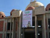مسجد ومركز طبى.. إنشاء أول مؤسسة خيرية تحمل اسم الشهيد منسى بالشرقية.. صور