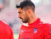 برشلونة يحصد أموالا جديدة من صفقة بيع سواريز لأتليتكو مدريد