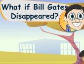 ماذا لو اختفى بيل جيتس.. قناة أطفال تثير الجدل بسبب سؤال حول الملياردير الأمريكى