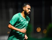 حسام عاشور يعود لتدريبات الاتحاد السكندري منتصف ديسمبر