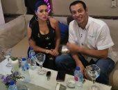 """رانيا يوسف شقيقة مصطفى شعبان فى مسلسل """"عش الدبابير"""" رمضان المقبل"""