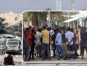 ممثل مرشحى الرئاسة بالصومال: نعانى أزمة دستورية وأمنية لرفض الرئيس تسليم السلطة