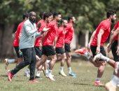 الأهلى يحدد موعد التحرك لملعب مباراة سيمبا فى تنزانيا