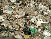 شكوى من انتشار القمامة وطفح الصرف بفارسكور فى دمياط.. ورئيس المدينة يرد