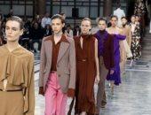 انطلاق أسبوع الموضة فى لندن افتراضيا بدون مشاركة فيكتوريا بيكهام