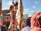 ضبط 845 لحوم وأسماك غير صالحة للاستهلاك وتحرير 31 محضر مخالفة بالشرقية