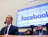 """""""بولتيكو"""": أعضاء الكونجرس يرفضون اقتراحات فيس بوك بشأن التعامل مع المحتوى غير القانونى"""