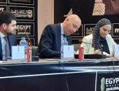 شريف العريان: إسناد بطولة العالم لمصر تؤكد ثقة الاتحاد الدولى للخماسى الحديث
