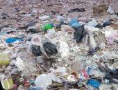 شكوى من انتشار القمامة بمركز كفر الزيات فى الغربية.. ورئيس المدينة يرد