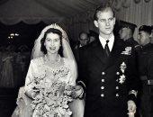 قصص مثيرة لقطع مجوهرات ملكية.. تاج زفاف إليزابيث انكسر أثناء تصفيف شعرها