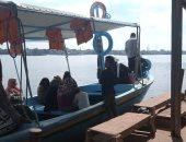 محافظ البحيرة يؤكد استمرار الحملات لمراجعة المعديات النهرية وإيقاف المخالفين