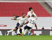 مانشستر سيتي يقترب من لقب الدوري الانجليزي بأرقام تاريخية بعد عبور ارسنال