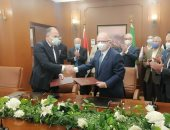 سفير إيطاليا بالقاهرة يؤكد وضع بورسعيد ضمن مقاصد بلاده السياحية.. فيديو