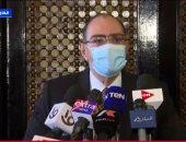 لجنة مكافحة كورونا: تدريب جميع أطباء مصر على تشخيص وعلاج فيروس كورونا