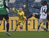 التعادل يحسم مباراة ساسولو ضد بولونيا في الدوري الإيطالي.. فيديو