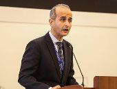 الممثل الإقليمى للأمم المتحدة فى الدول العربية: الإدارة الرشيدة للأمراض مفتاح التنمية