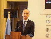 الأمم المتحدة تختار الأقصر للاحتفال باليوم العالمى للمدن 31 أكتوبر