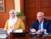 """وزير التضامن: شعارنا المرحلة المقبلة """"الانتقال إلى الإنتاج"""""""