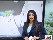 طقس سيئ يضرب مصر مجدداً.. أمطار وثلوج وعواصف.. فيديو
