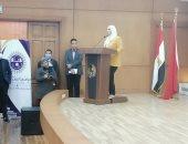 وزير التضامن للجمعيات الأهلية: لابد أن نعمل معا لتحقيق ما بعد التنمية المستدامة 2030