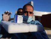 صور.. البنك الدولي: خطة التطعيم الفلسطينية ضد كورونا تحتاج 55 مليون دولار