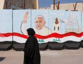 بابا الفاتيكان يبدأ زيارة رسمية إلى العراق اليوم