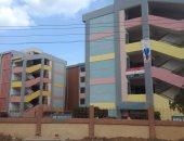 الحكومة تستهدف إنشاء 93 مدرسة فى المناطق المحرومة خلال 2021/2022