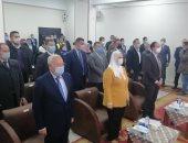 محافظ بورسعيد: كل الدعم المالى واللوجيستى لمركز العزيمة ببورفؤاد