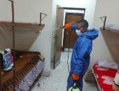 26 فبراير موعد عودة طلاب جامعة المنيا للمدن الجامعية