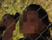 أول صور لفتاة إسرائيلية عبرت الحدود السورية وإفرج عنها بصفقة مع دمشق