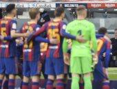 برشلونة ضد إلتشي..  البارسا يتفوق 23-8 في تاريخ مواجهات الفريقين
