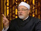 خالد الجندى: طلب الرحمة لغير المسلمين جائز شرعا
