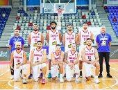 الرئيس اللبنانى يهنئ منتخب السلة بعد فوزه فى التصفيات المؤهلة لبطولة آسيا