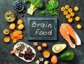 7 أطعمة تعزز صحة المخ وتحسين الذاكرة وتأخير مرض الزهايمر