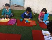 مؤسسة الرعاية بالكنيسة الأسقفية تعلن تطوير الأنشطة التعليمية بالحضانات