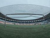 صور ملعب مكابا التنزانى مستضيف مباراة الأهلى وسيمبا فى دورى أبطال إفريقيا