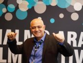 محمد قبلاوى: مهرجان مالمو نافذة السويد الوحيدة للتعرف على الثقافة العربية